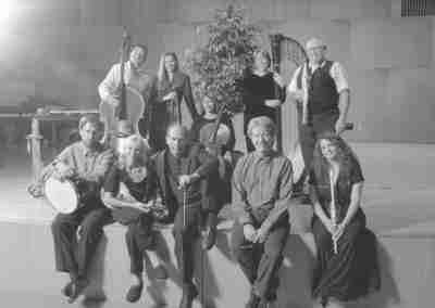 2001 Ensemble